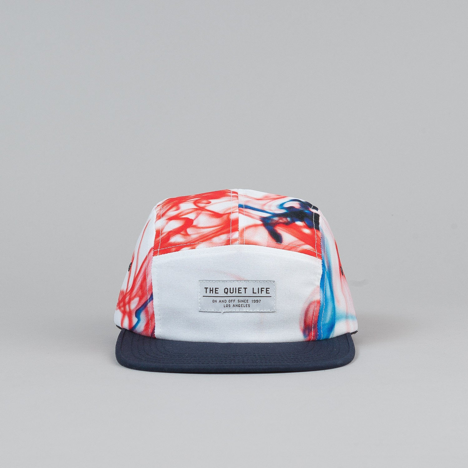 The Quiet Life Ink 5 Panel Cap