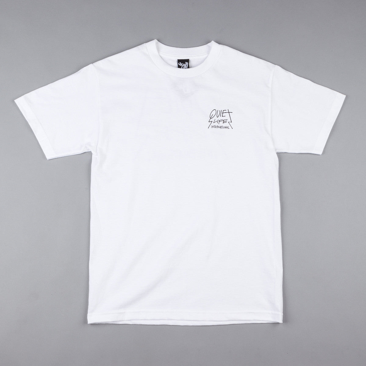 The Quiet Life International T-Shirt