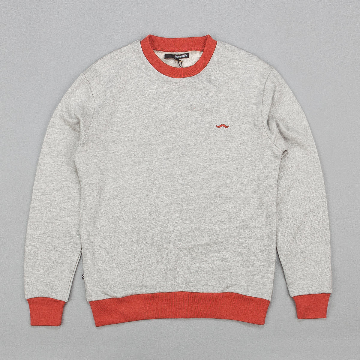 The Quiet Life Jackson Crew Neck Sweatshirt