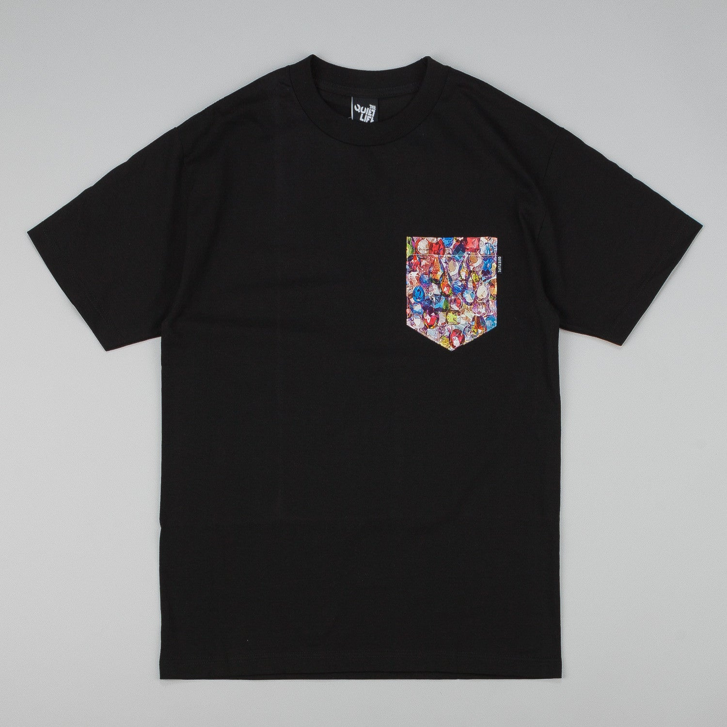 The Quiet Life Jewel Pocket T-Shirt
