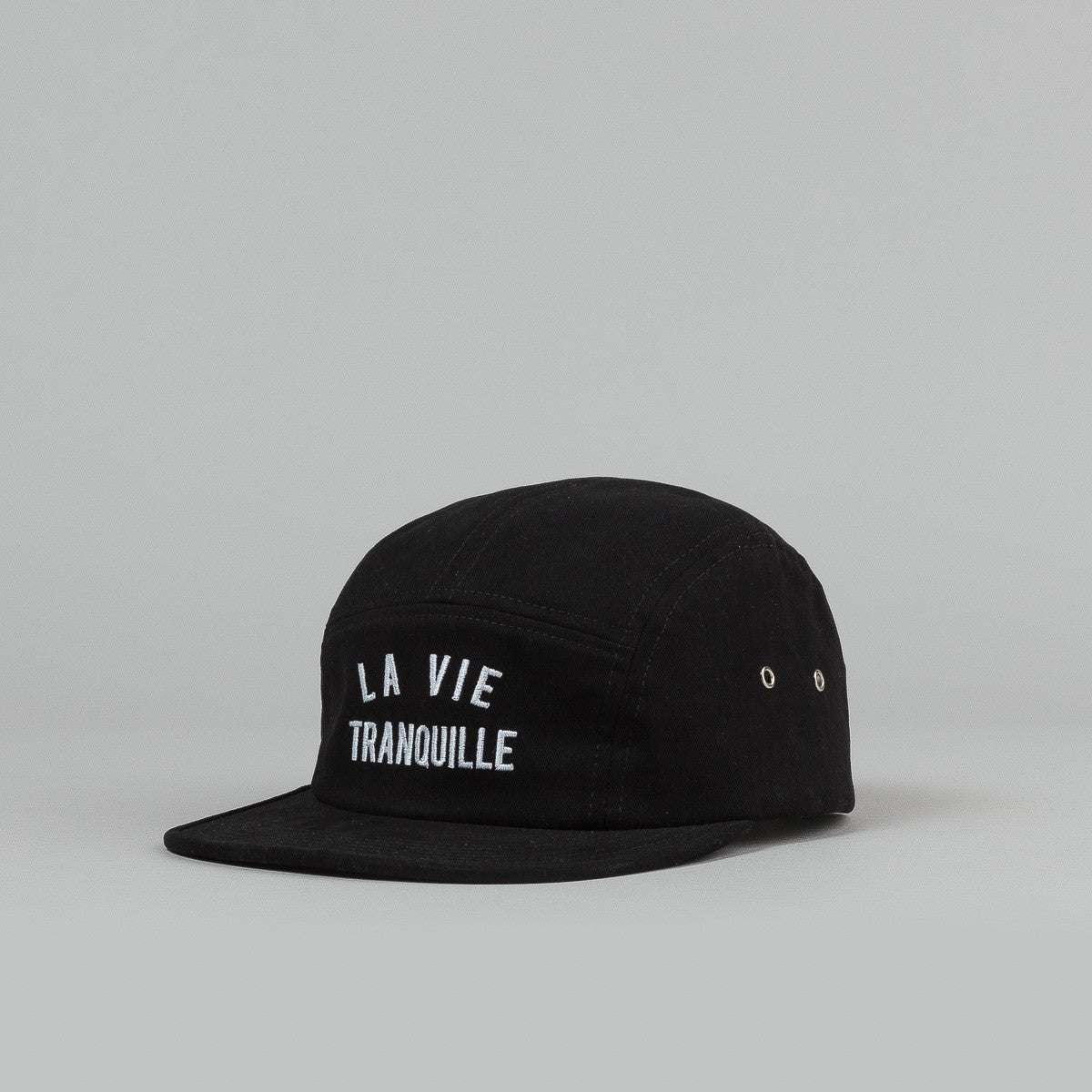The Quiet Life La Vie 5 Panel Cap