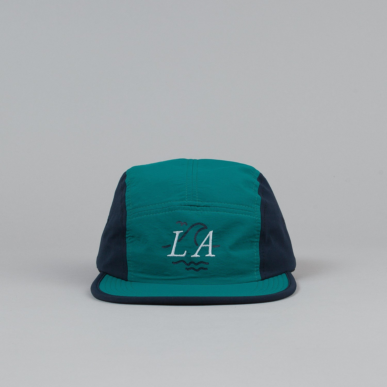 The Quiet Life LA Wave 5 Panel Cap