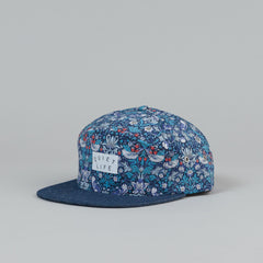 The Quiet Life Liberty Strawberry Hybrid Snapback Cap