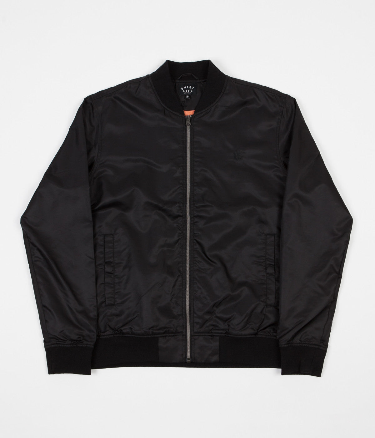 The Quiet Life Middle Of Nowhere Jacket - Black