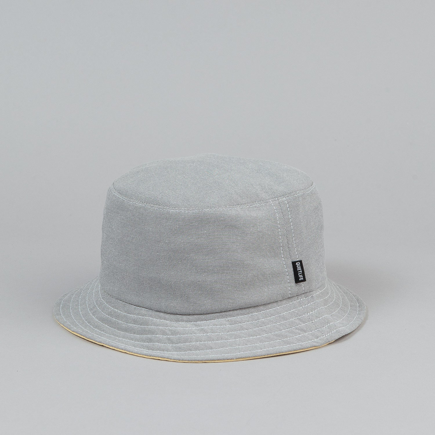 The Quiet Life Oxford Bucket Hat