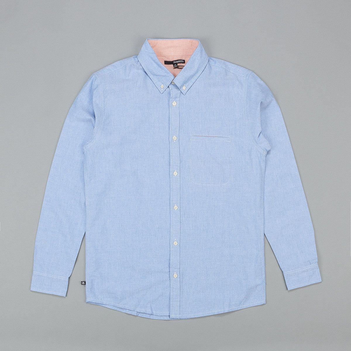 The Quiet Life Oxford Button Up Shirt
