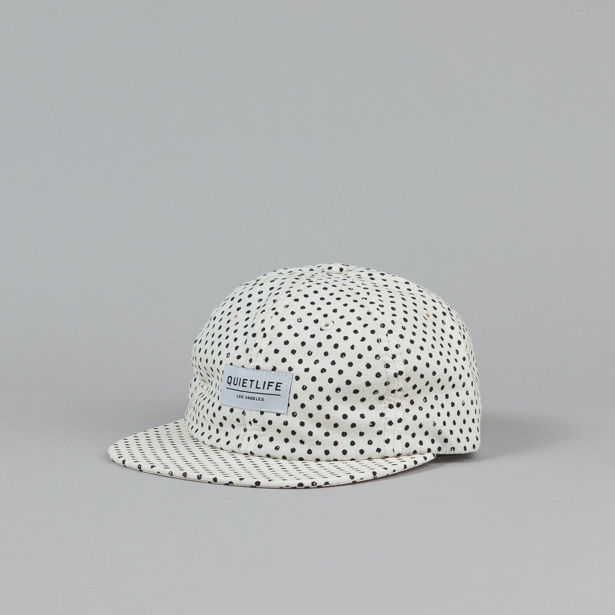 The Quiet Life Painted Dot Polo Cap