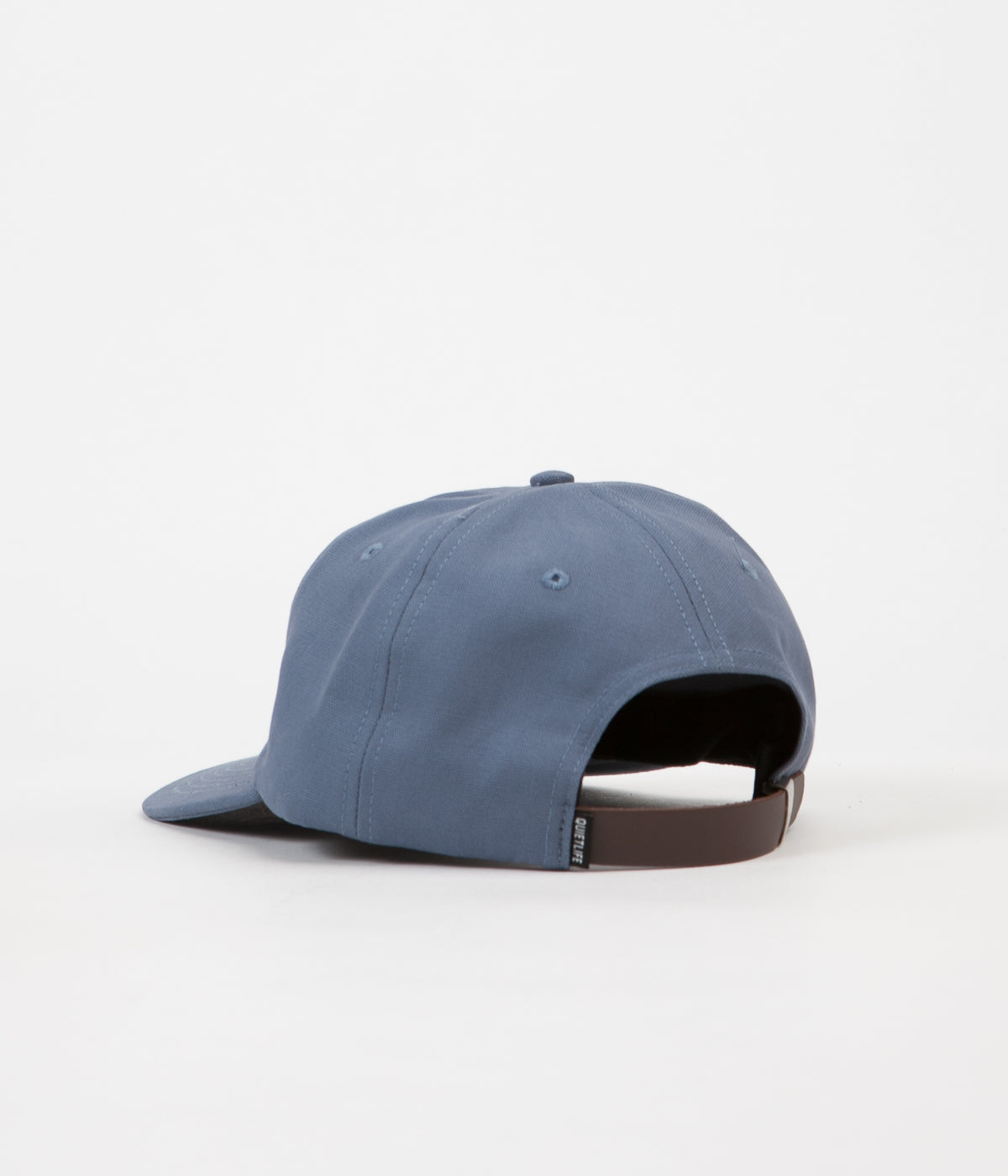 The Quiet Life Pen And Ink Polo Cap - Cool River Blue