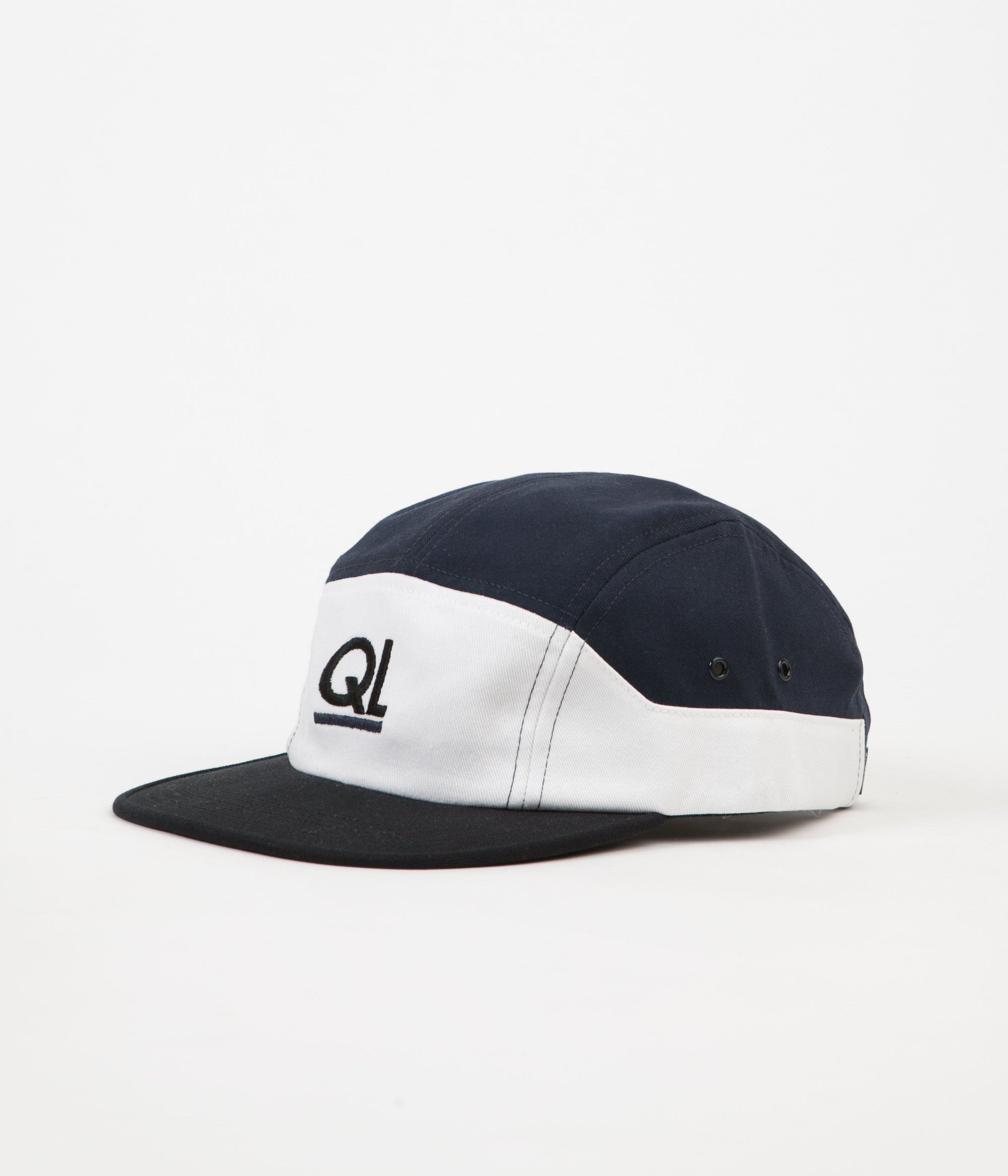 The Quiet Life Periodic 7 Panel Cap - Multi