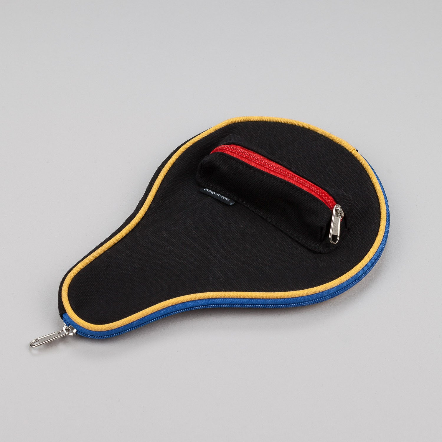The Quiet Life Ping Pong Case - Black