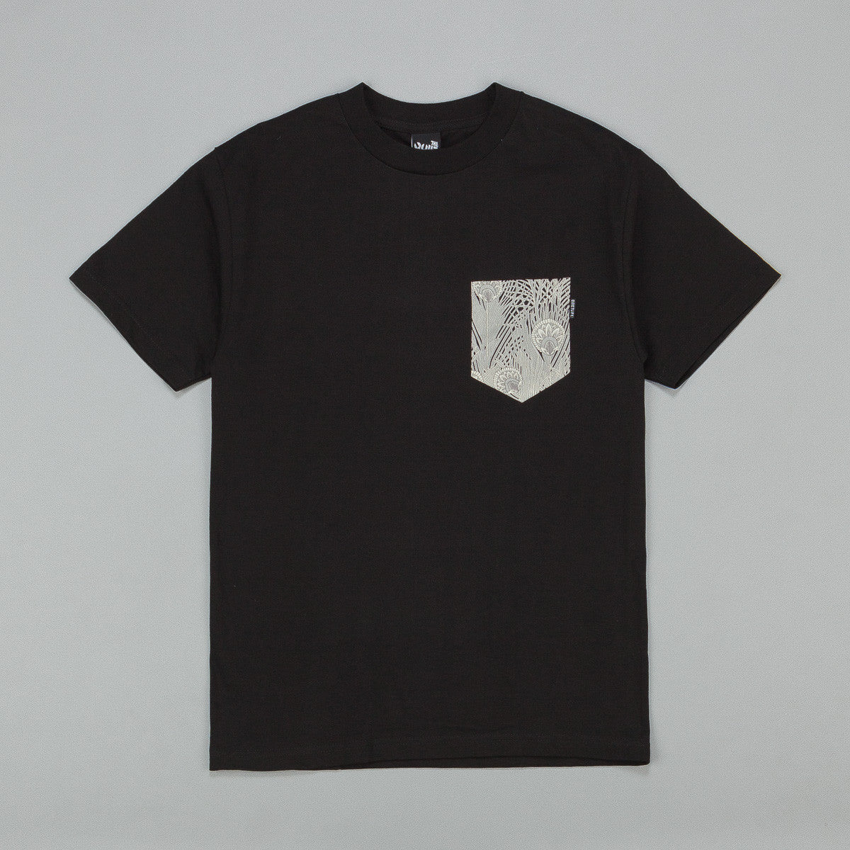 The Quiet Life Plant Pocket T-Shirt