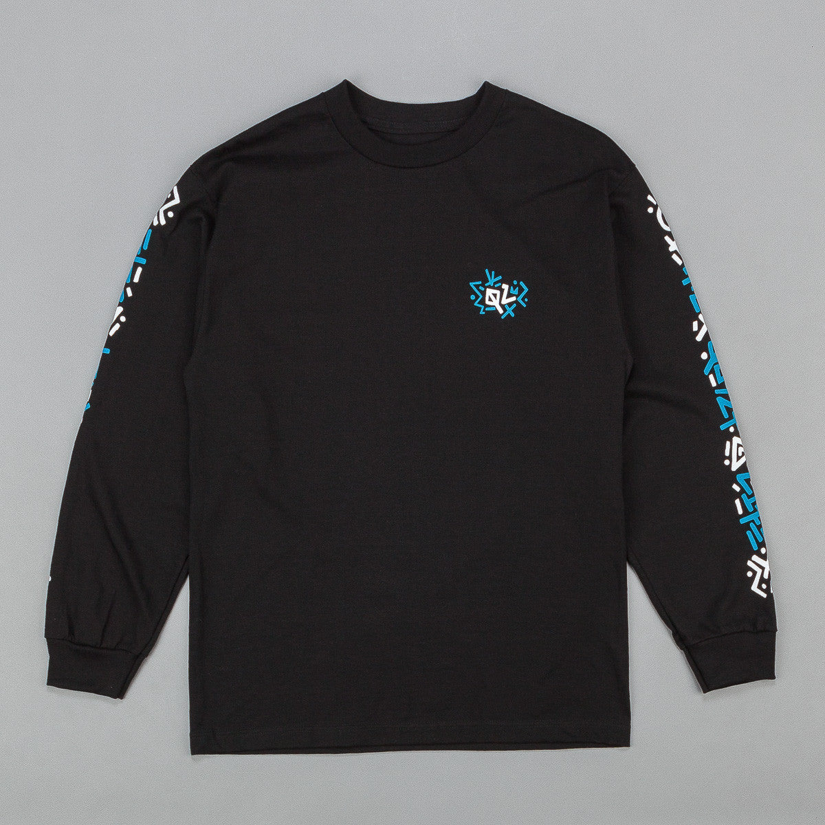 The Quiet Life Plus Long Sleeve T-Shirt