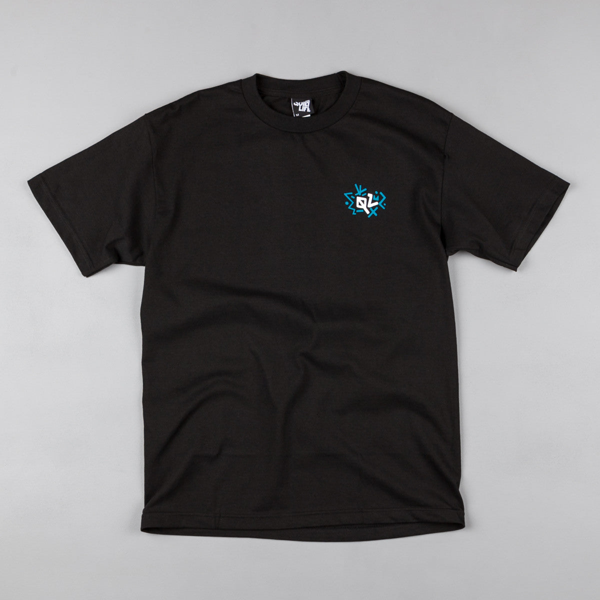 The Quiet Life Plus T-Shirt - Black