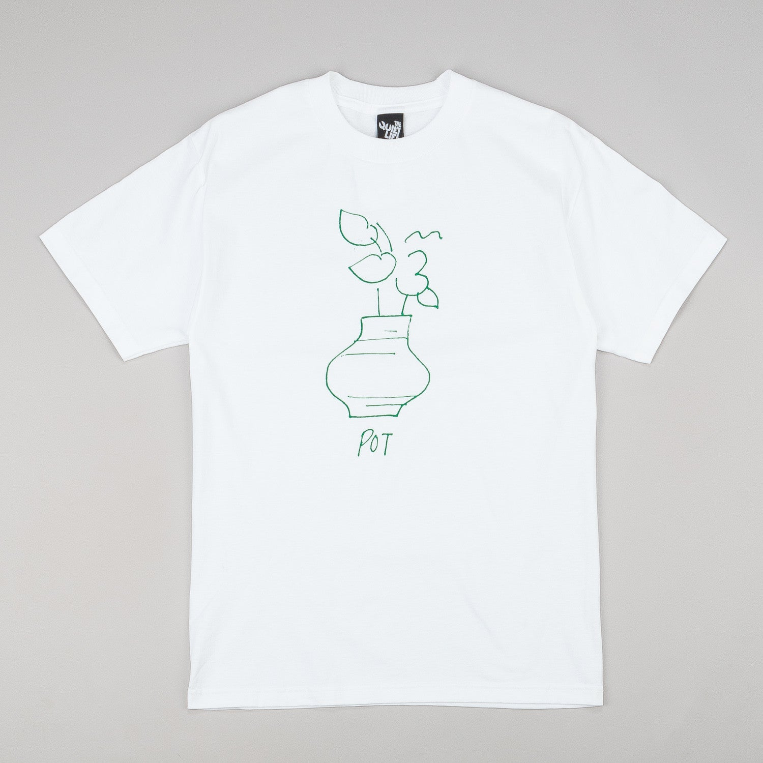 The Quiet Life Pot T-Shirt