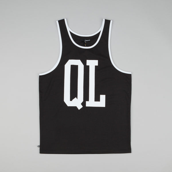 The Quiet Life QL Basketball Tank