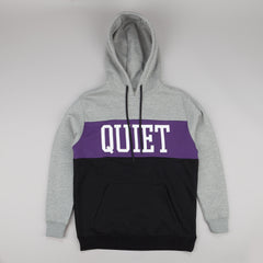 The Quiet Life Quiet Hooded Sweatshirt