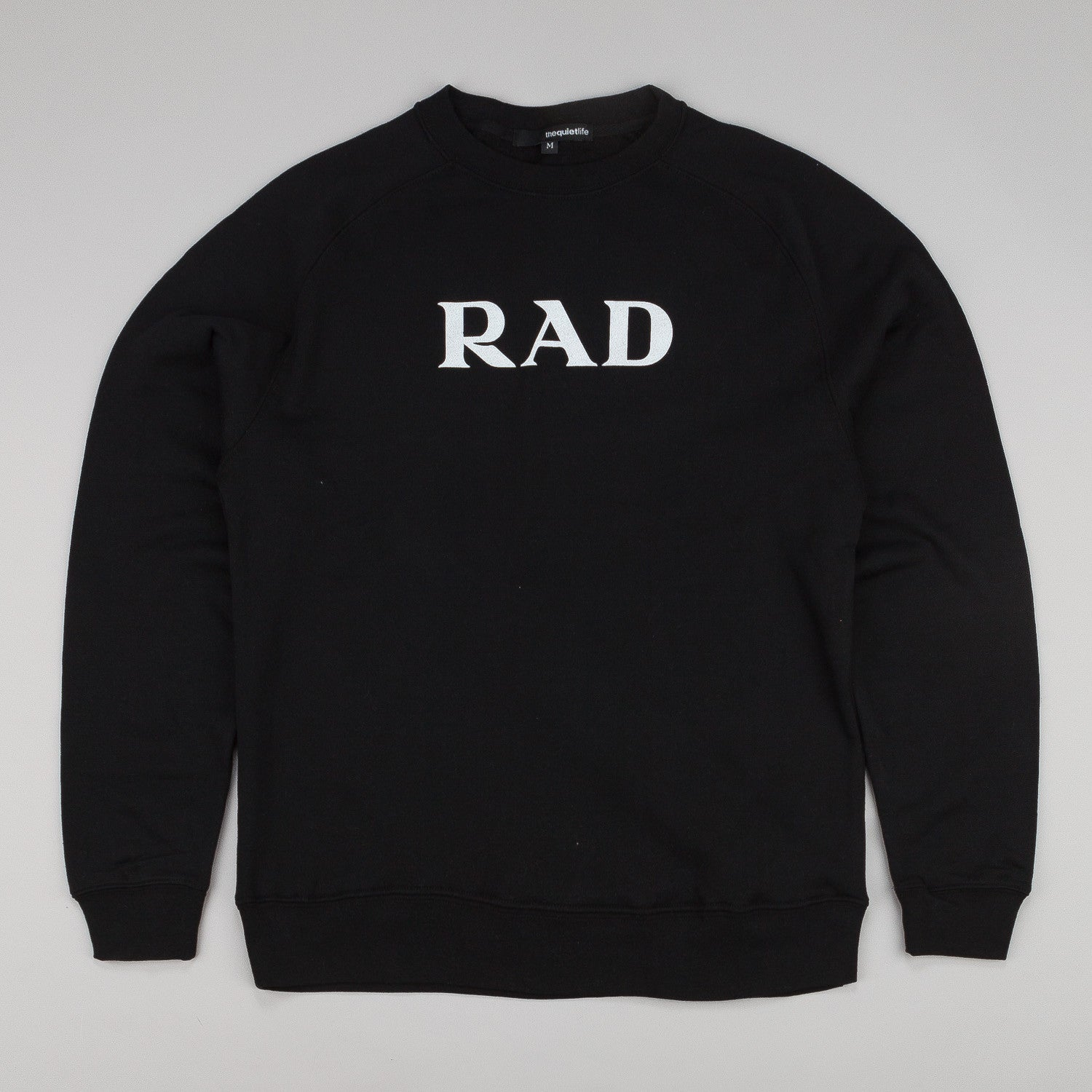 The Quiet Life Rad Crew Neck Sweatshirt