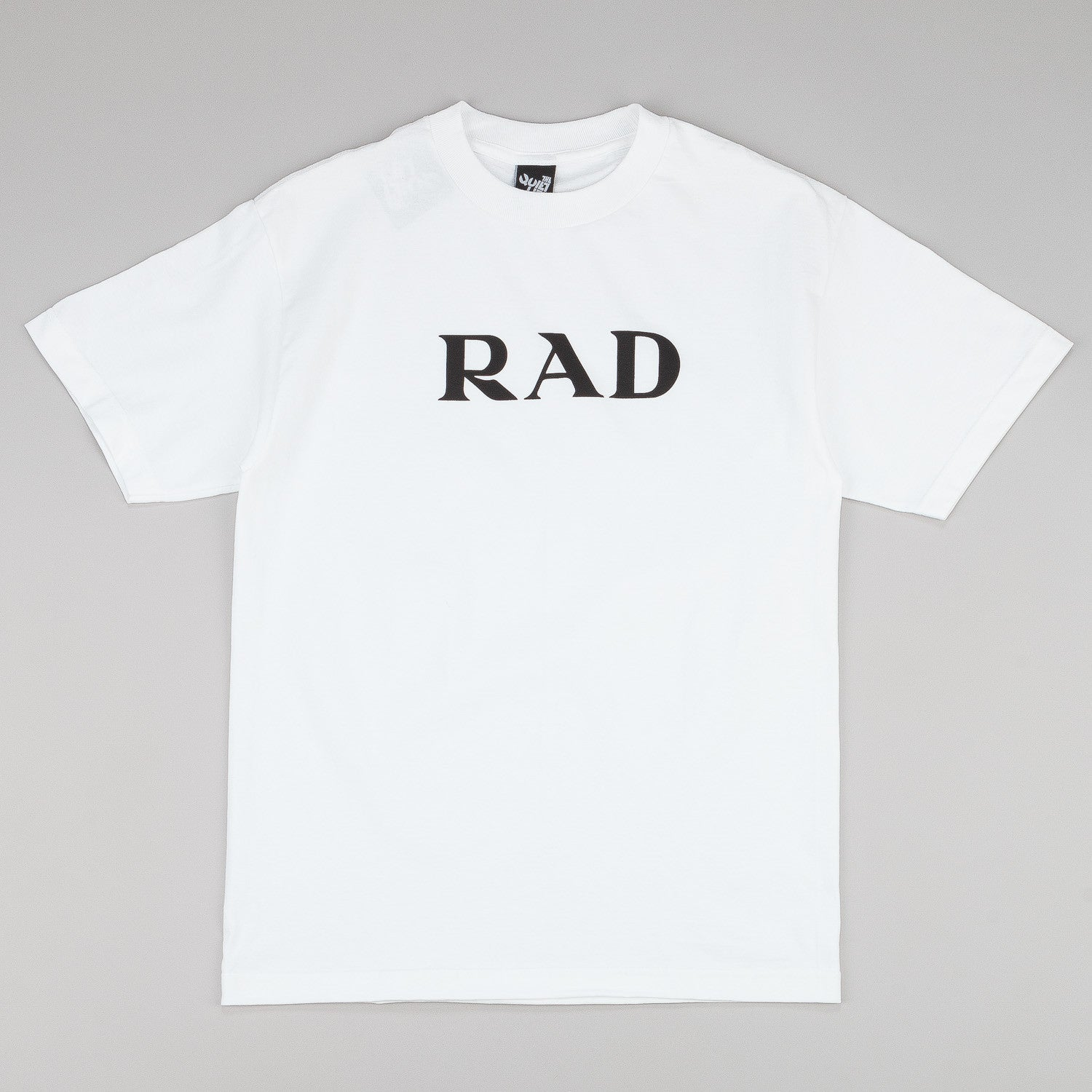 The Quiet Life Rad T-Shirt - White