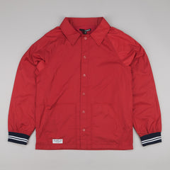 The Quiet Life Ribbed Garage Jacket