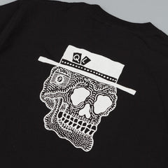 The Quiet Life Skull T-Shirt - Black