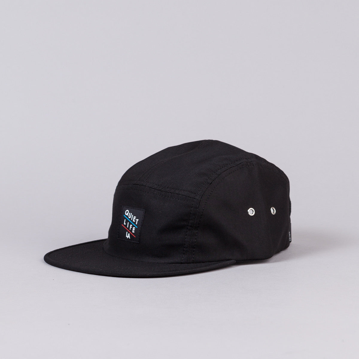 The Quiet Life Slant 5 Panel Cap