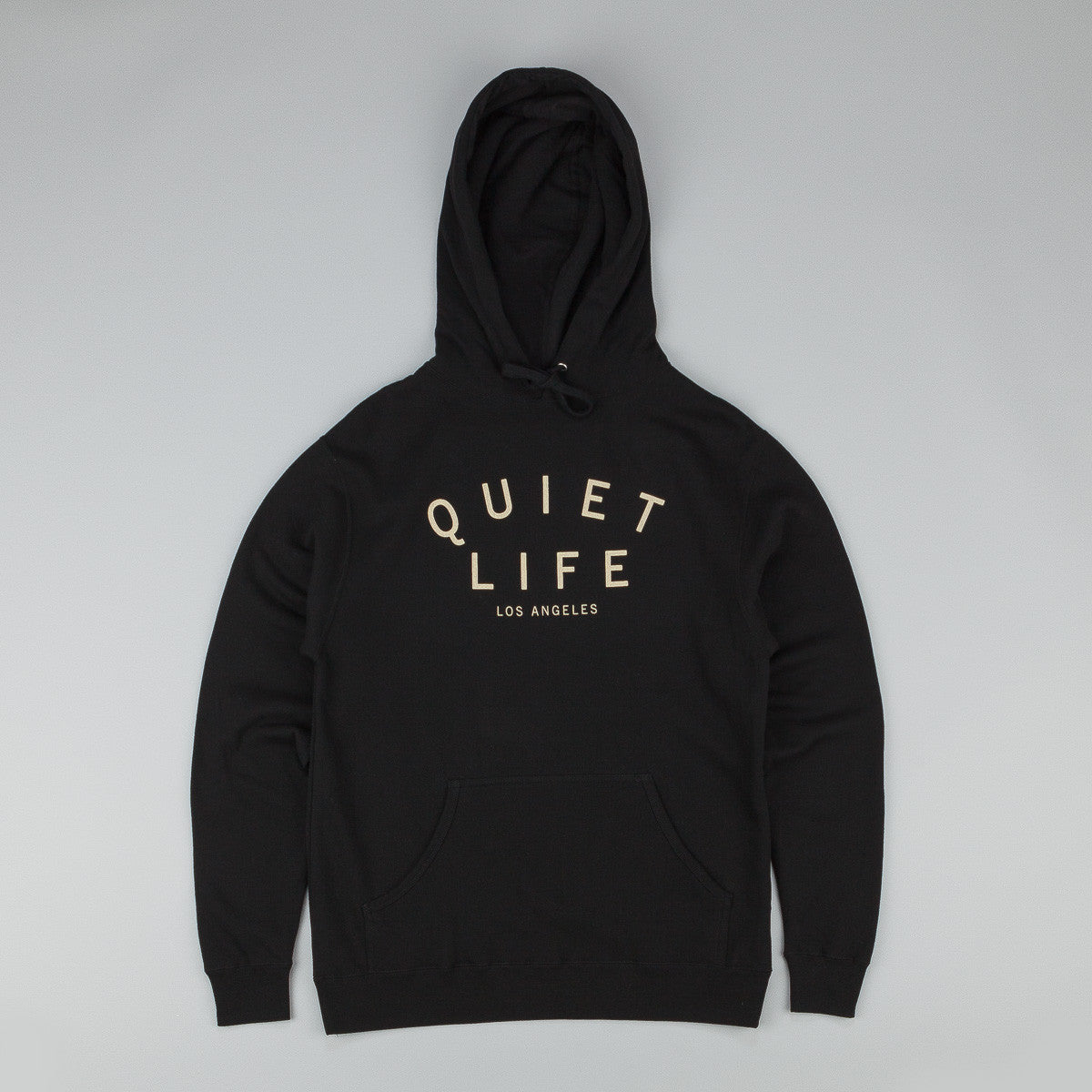The Quiet Life Standard Hooded Sweatshirt