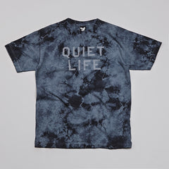 The Quiet Life Stormy T Shirt Grey