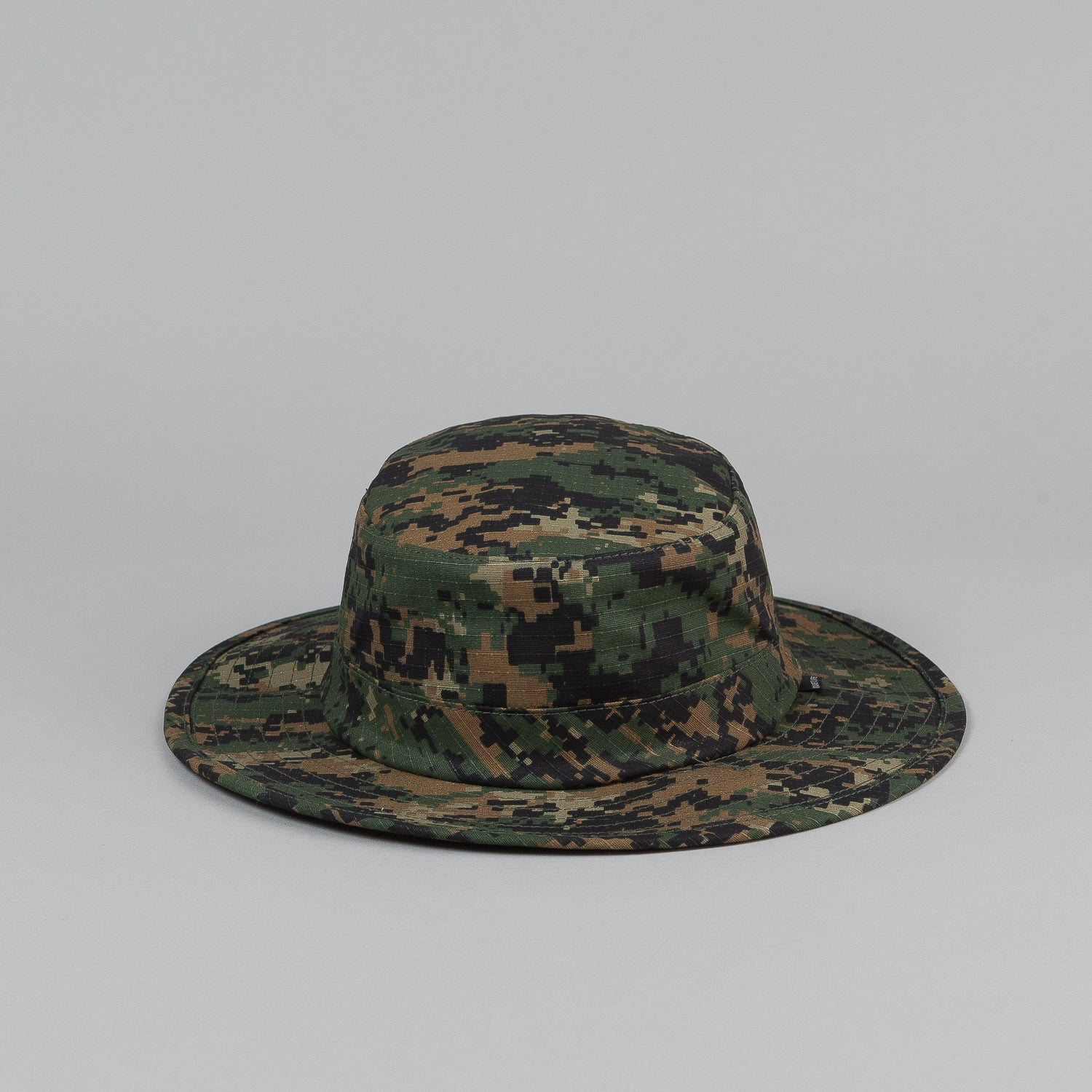 The Quiet Life Swamp Sun Hat - Camo