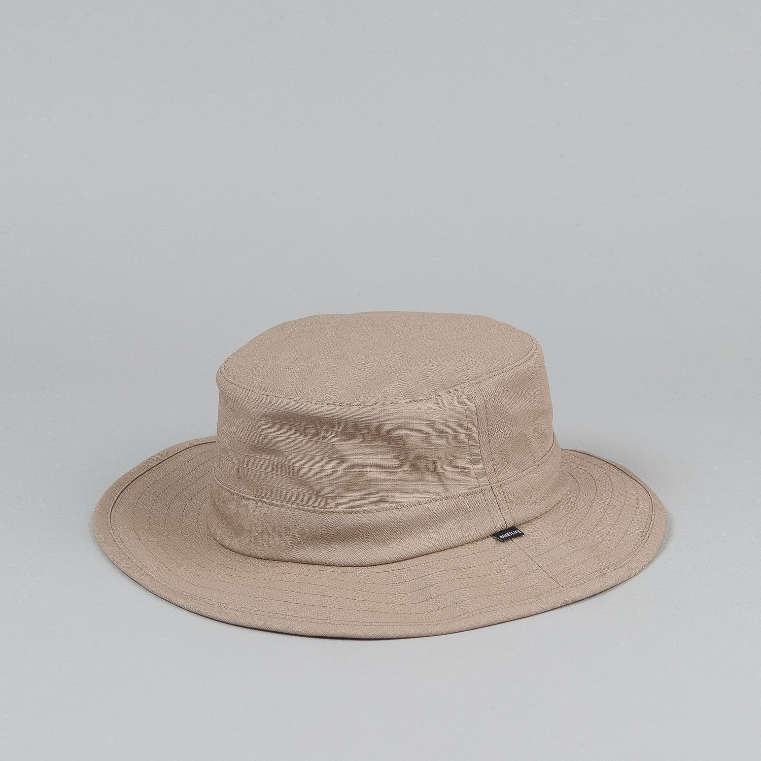 The Quiet Life Swamp Sun Hat - Tan