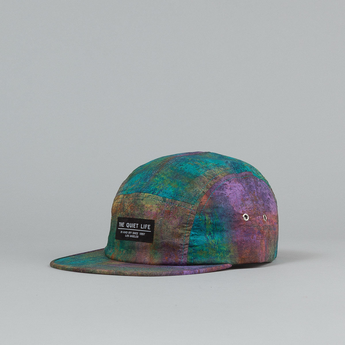 The Quiet Life Tamsyn 5 Panel Cap