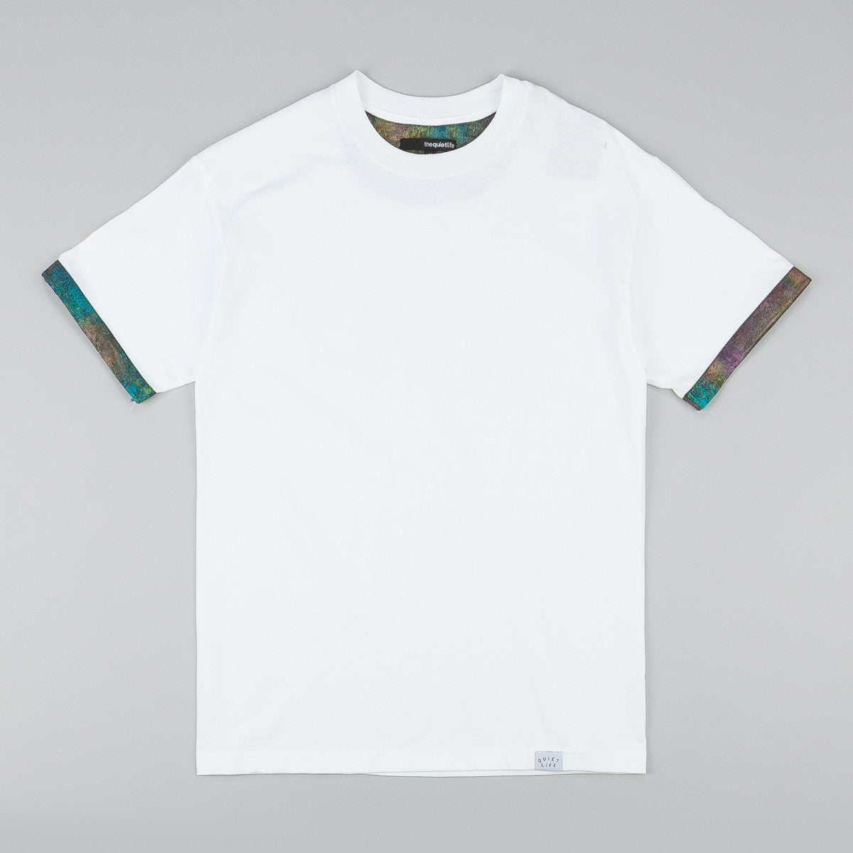 The Quiet Life Tamsyn Cuff T-Shirt
