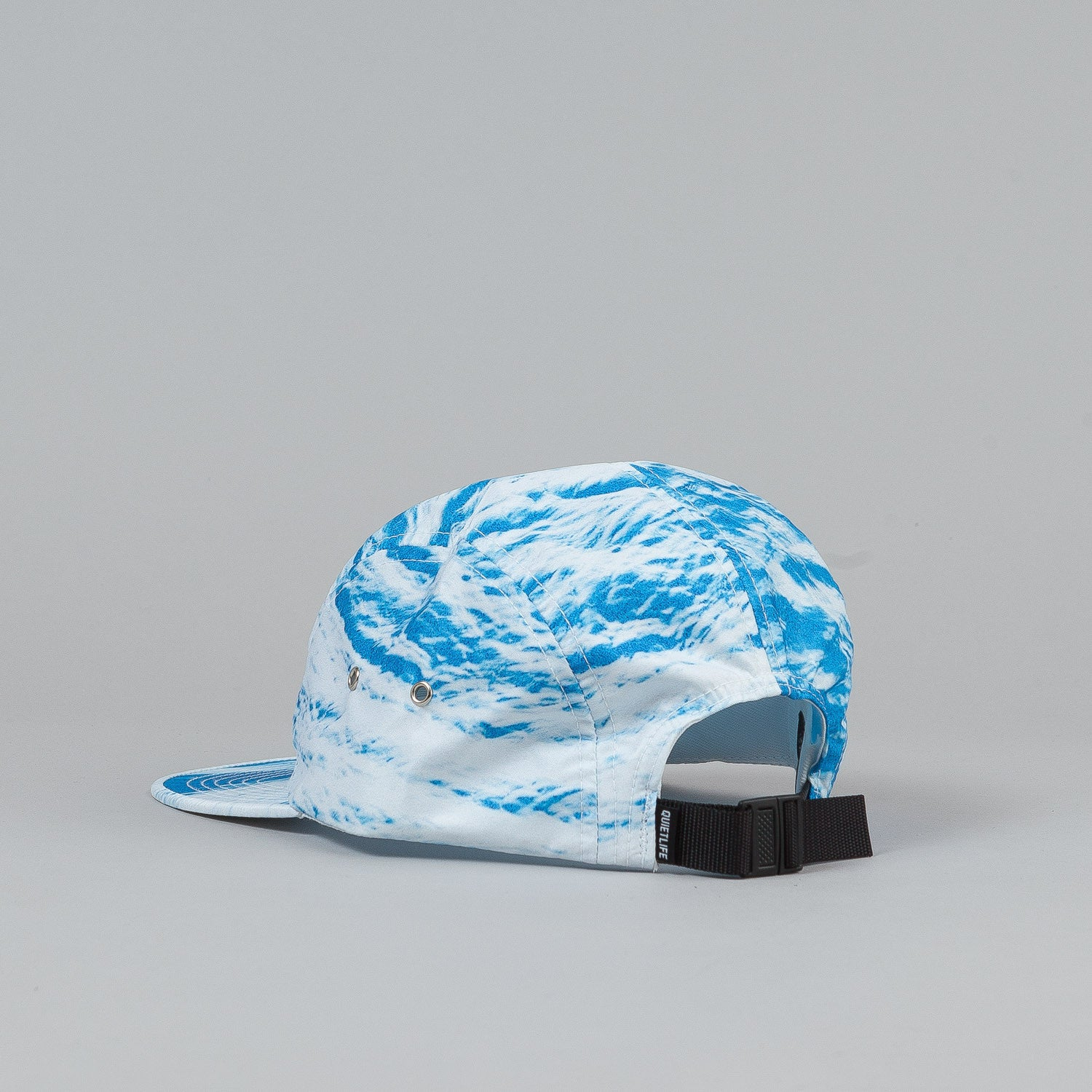 The Quiet Life Tide 5 Panel Cap