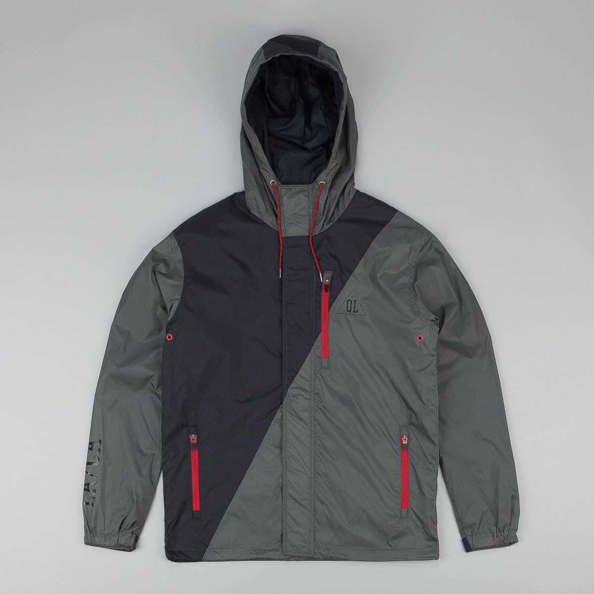 The Quiet Life Trail Windbreaker Jacket