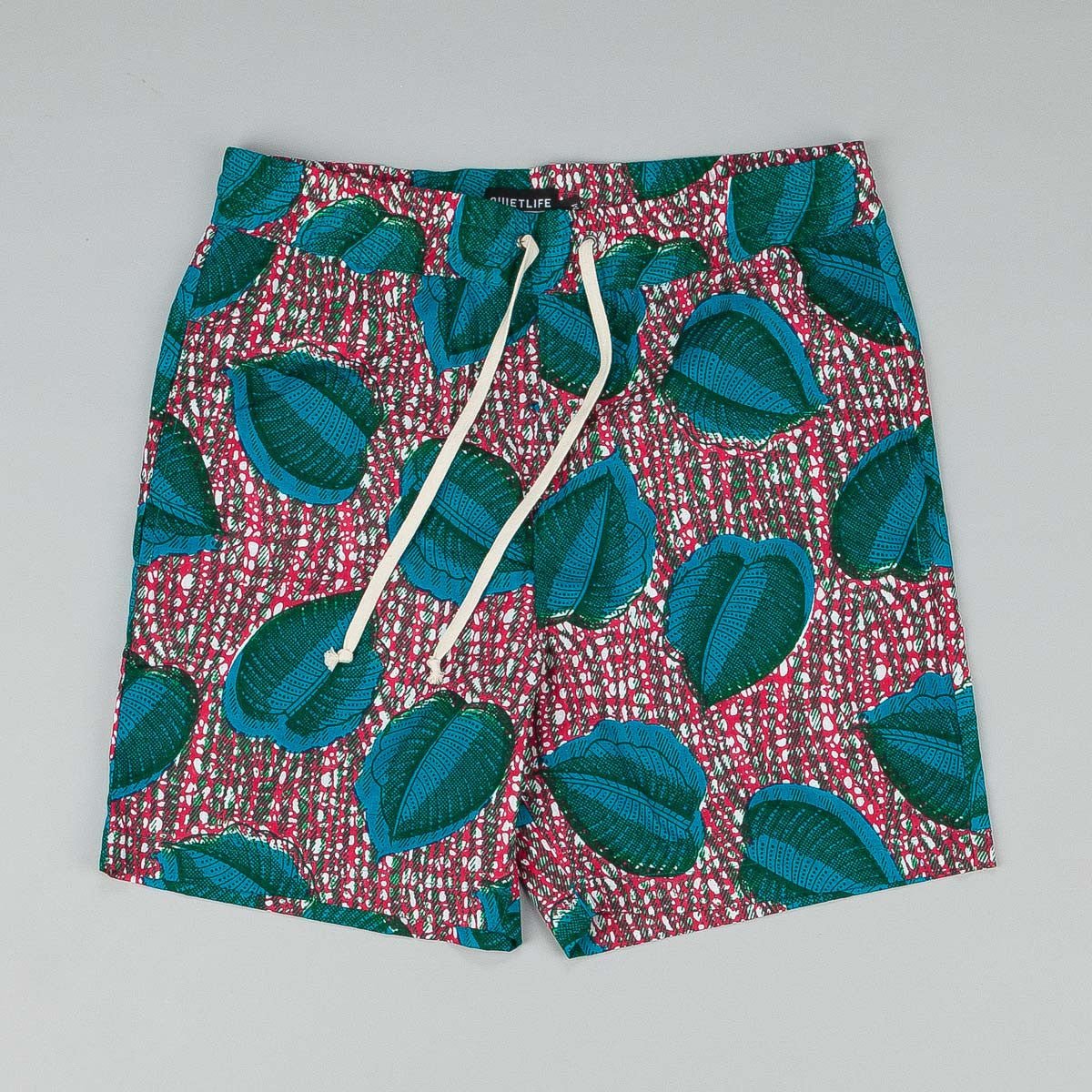 The Quiet Life Tropical Beach Shorts
