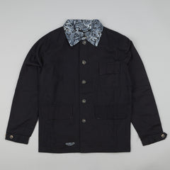 The Quiet Life Trotter Paisley Jacket
