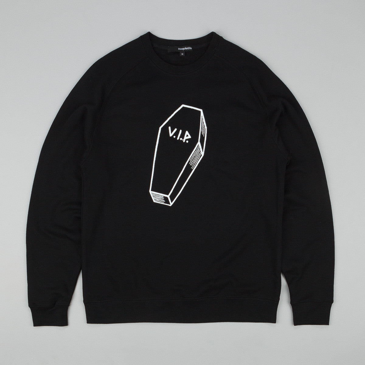 The Quiet Life VIP Printed Sweatshirt