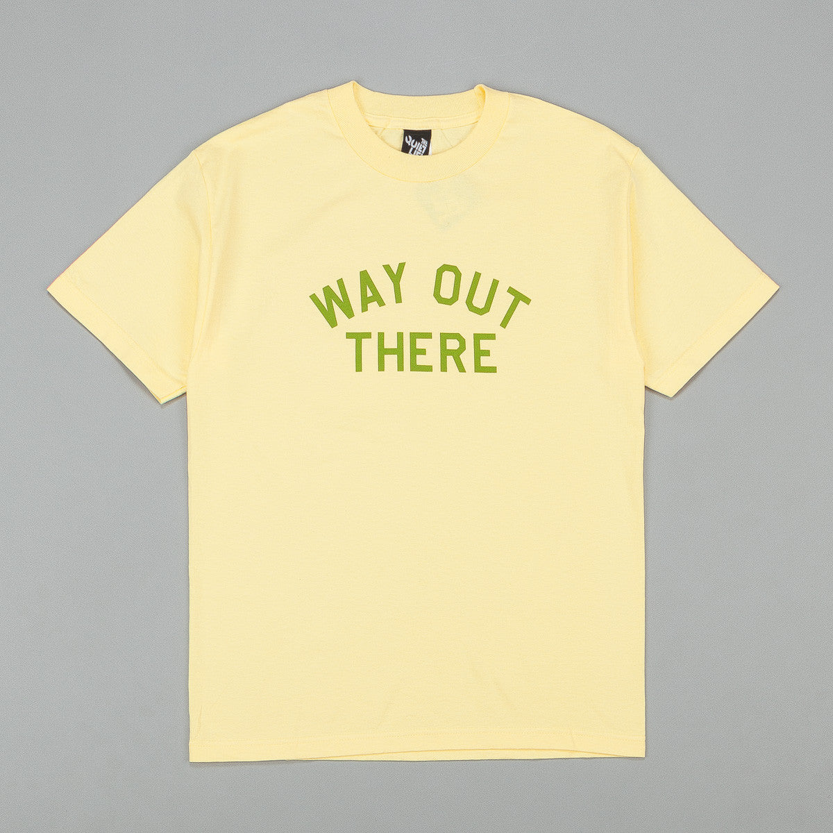 The Quiet Life Way Out There T-Shirt