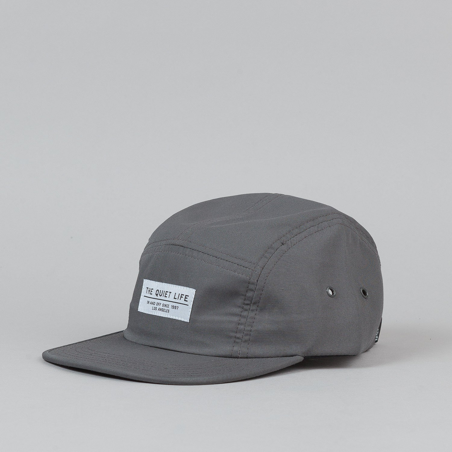 The Quiet Life Whisper 5 Panel Cap