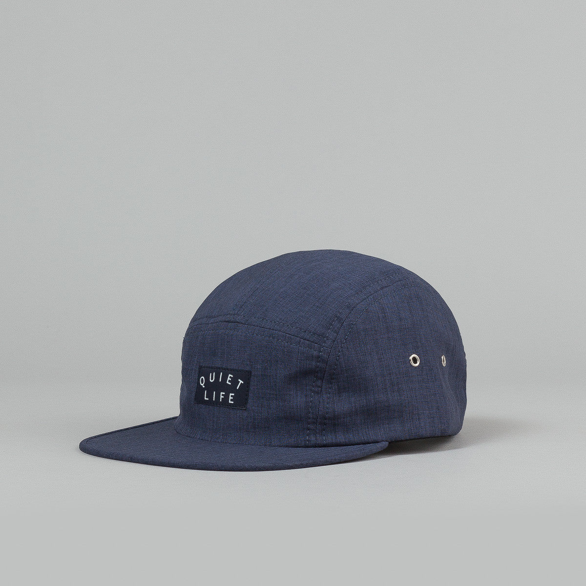 The Quiet Life Xanadu 5 Panel Cap