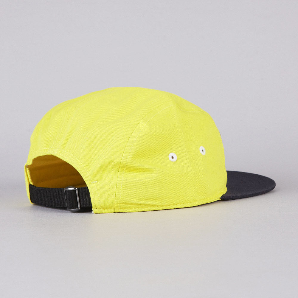The Decades Can It Be So Simple 5 Panel Cap