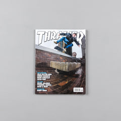 Thrasher Magazine - June 2016