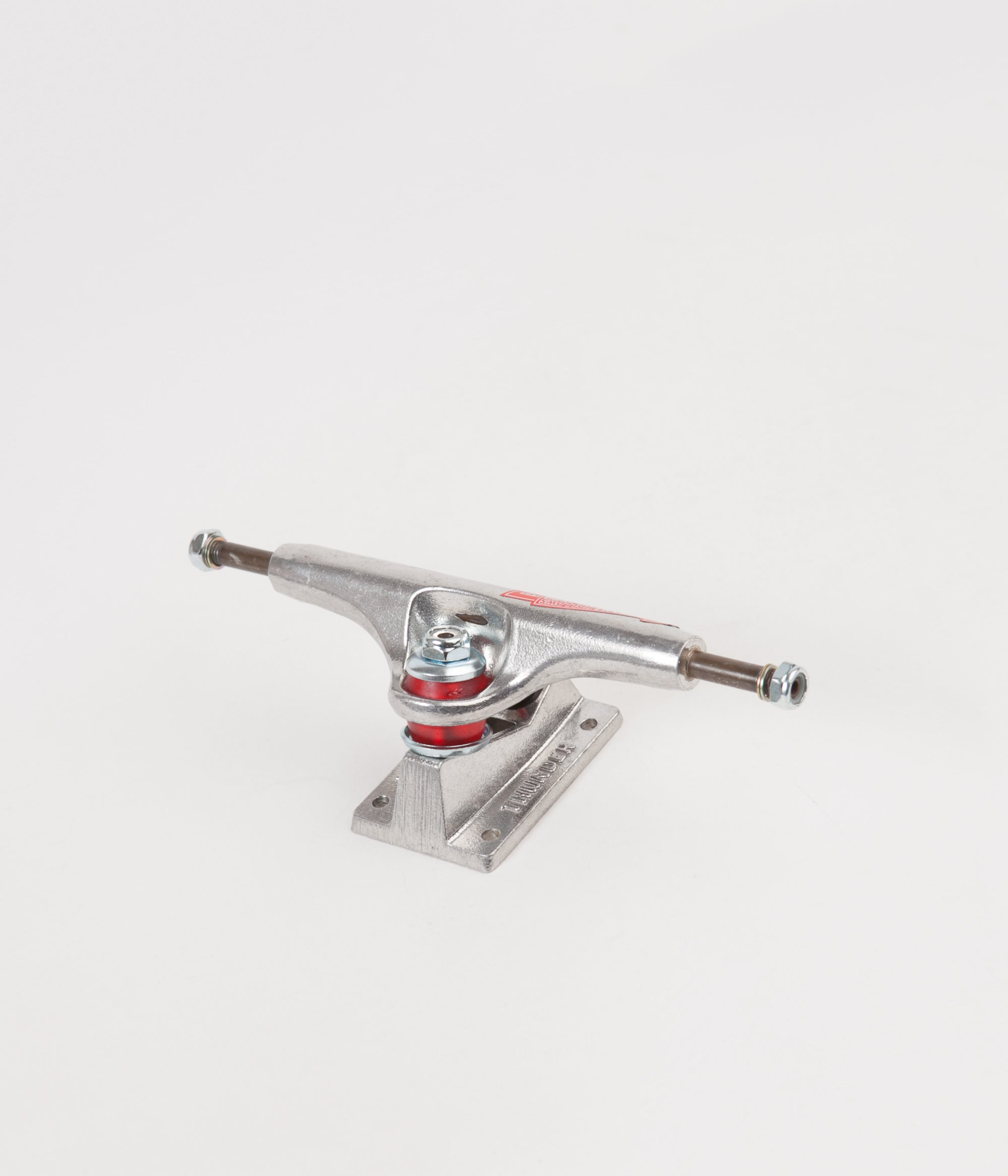7b8ad8ae4 Thunder 149 H Lights Team Lites Truck - Polished | Flatspot