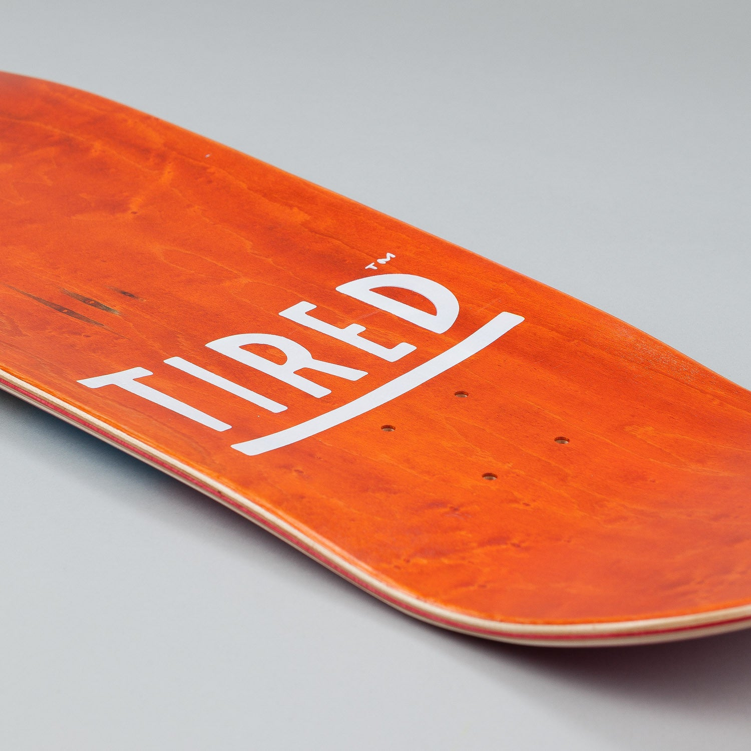 Tired Man Deck 9.0""