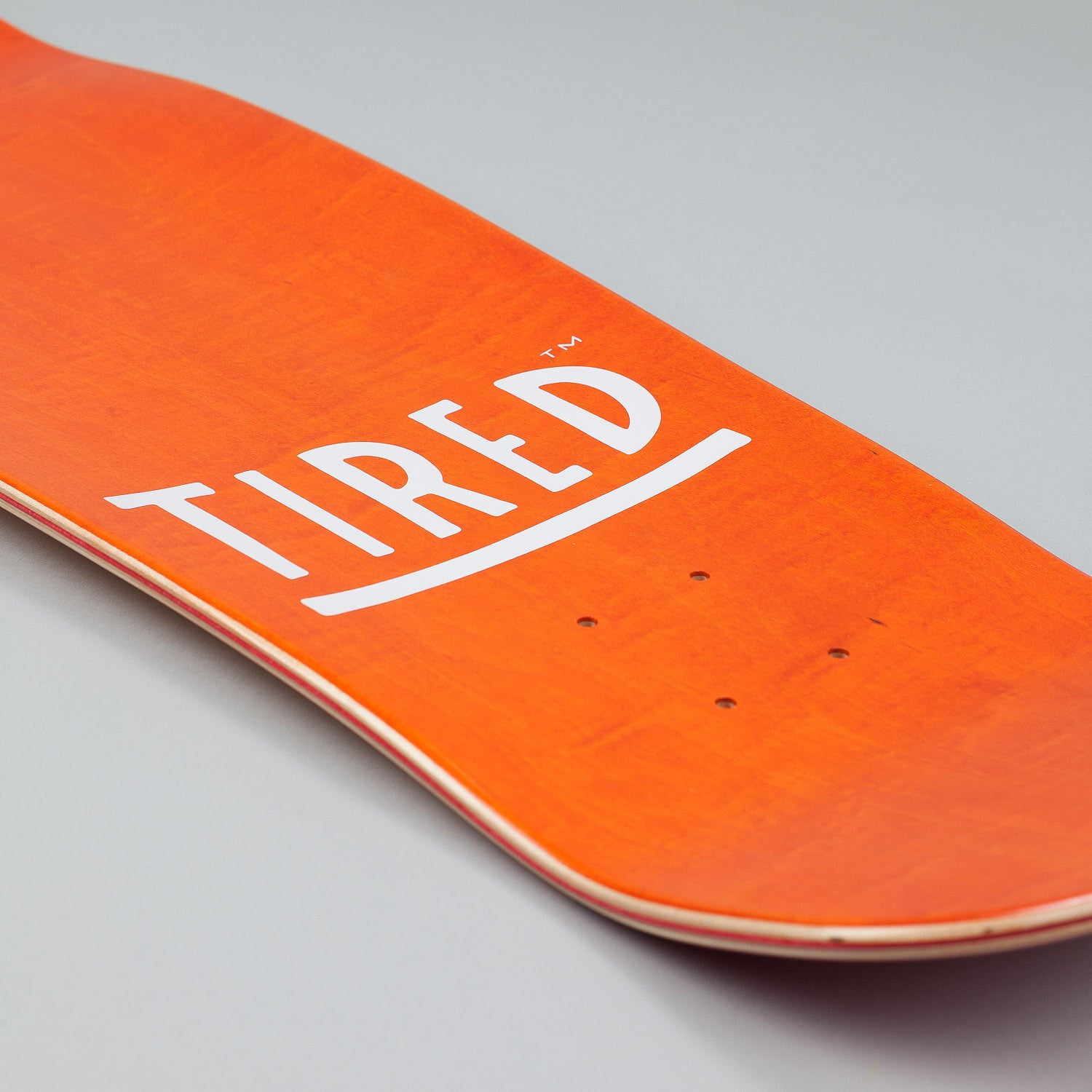 Tired Slow Poke Deck 9.5""