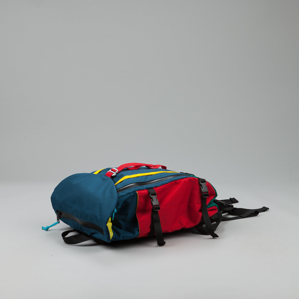 Topo Designs Mountain Pack - Navy
