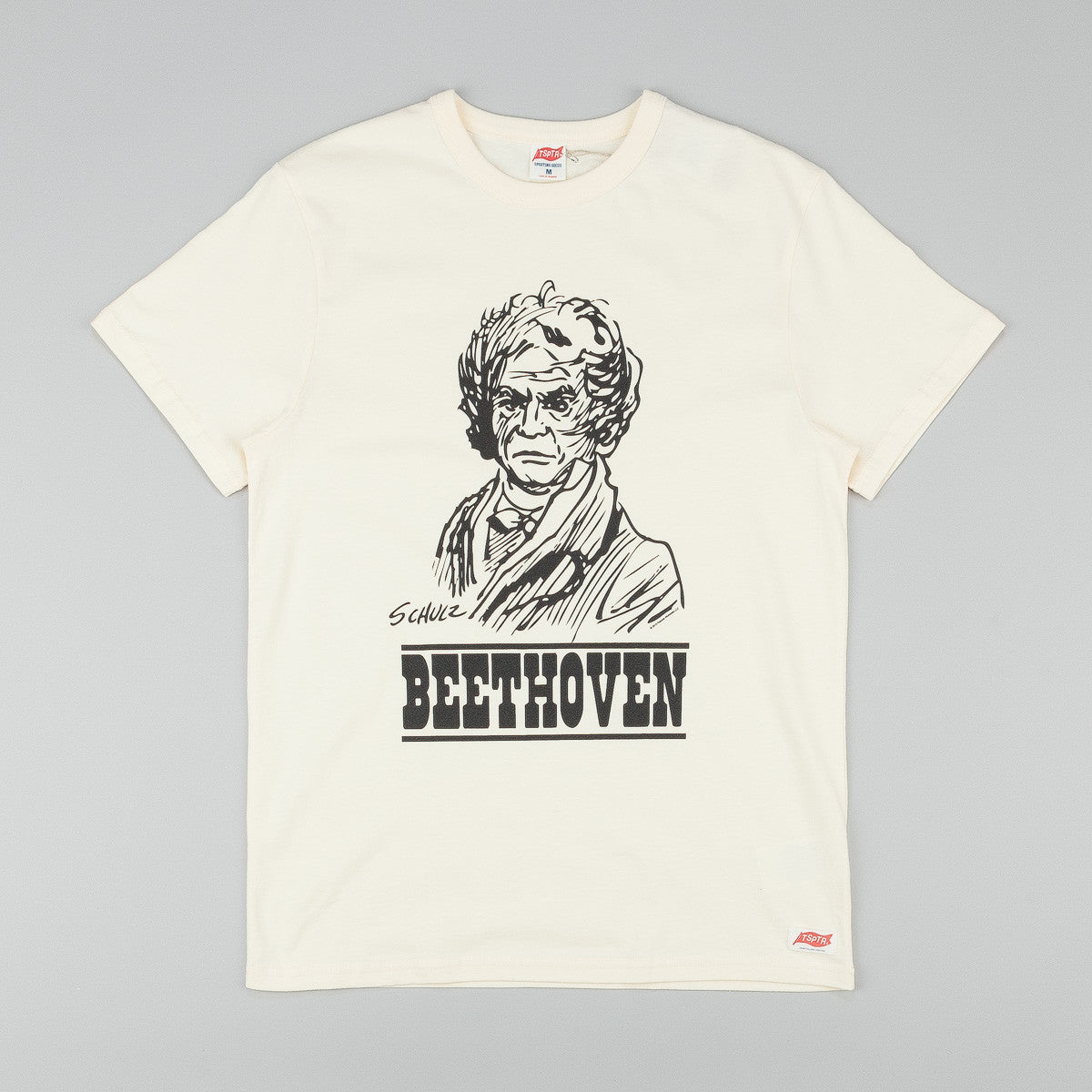 TSPTR Beethoven T-Shirt