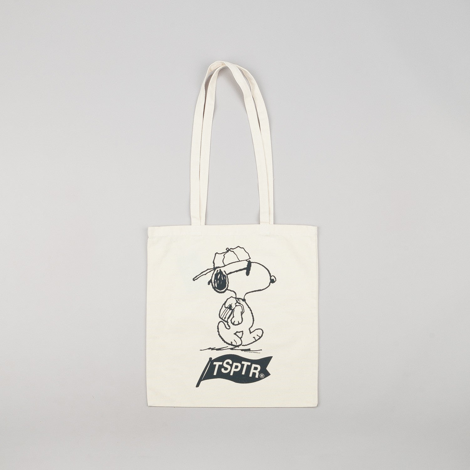 TSPTR Joe Cool Tote Bag