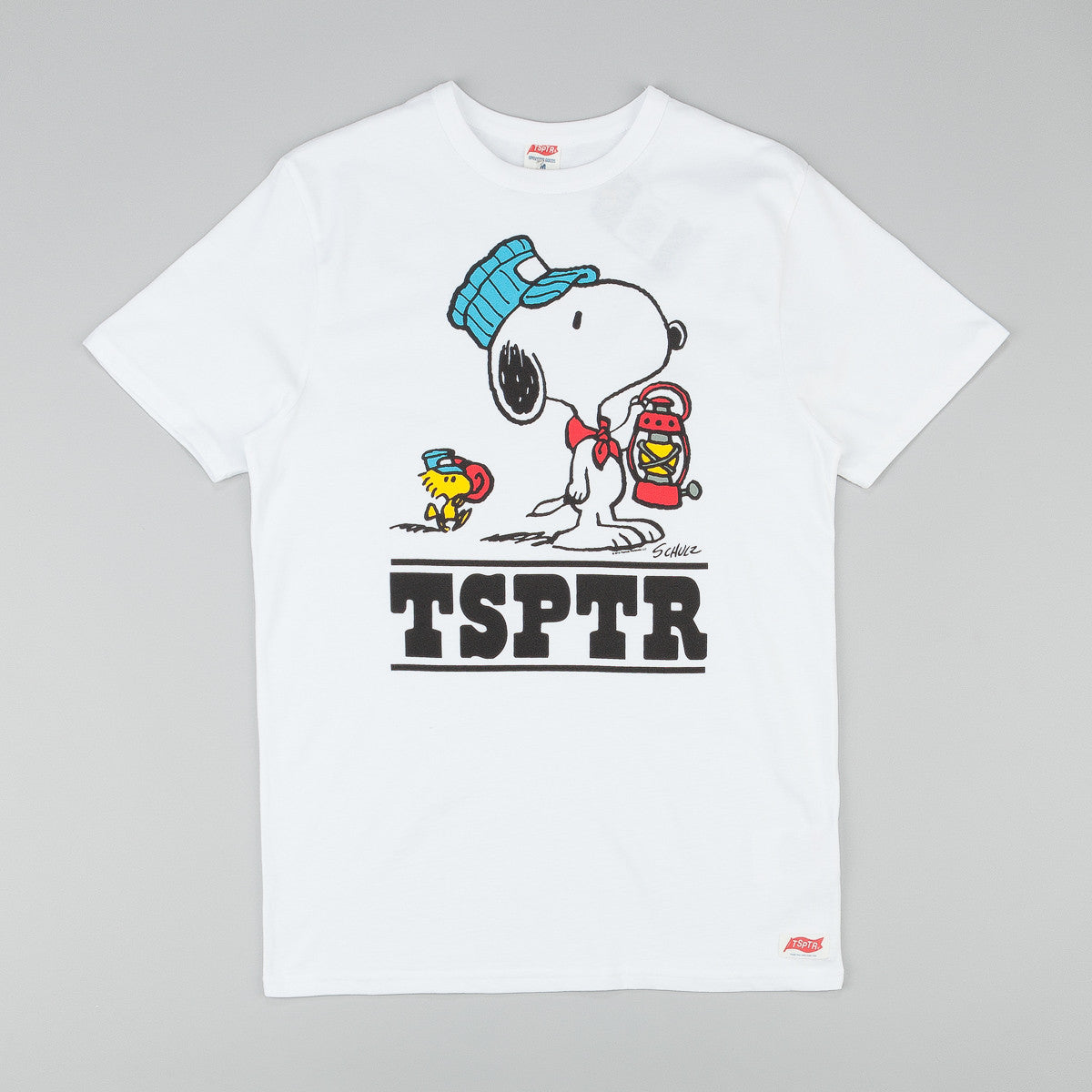 TSPTR Loco Snoopy T-Shirt