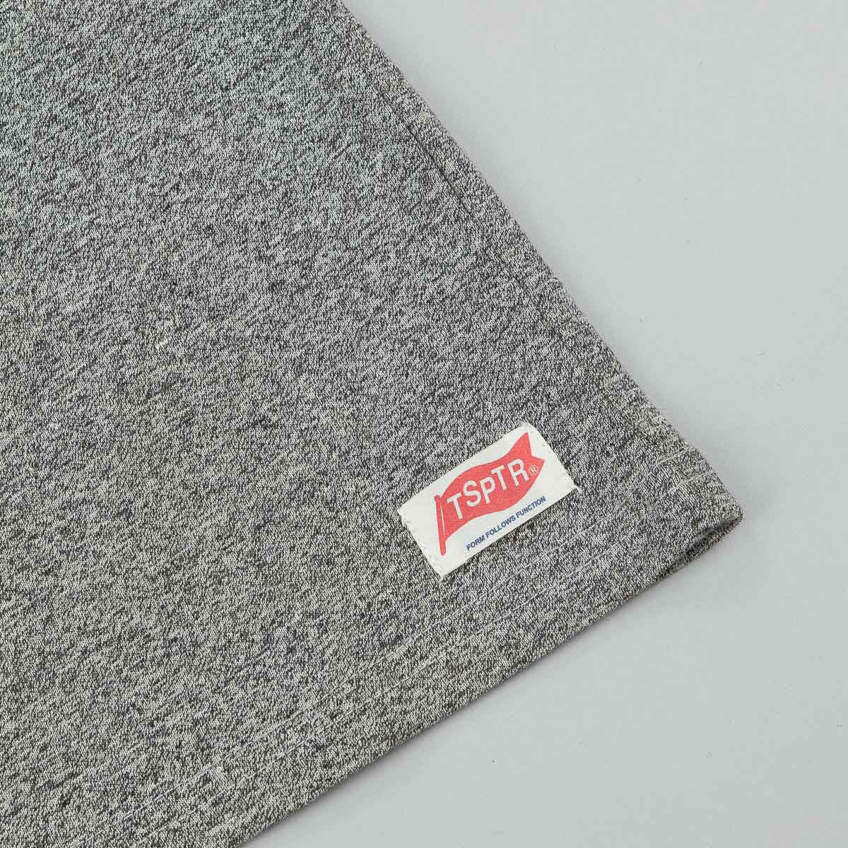 TSPTR Masked Marvel T-Shirt - Grey Marl