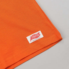 TSPTR Snoopy Vintage T-Shirt - Orange